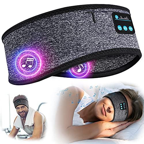 Schlafkopfhörer Bluetooth Geschenke für Frauen & Männer - Personalisierte Weihnachten Geschenke...