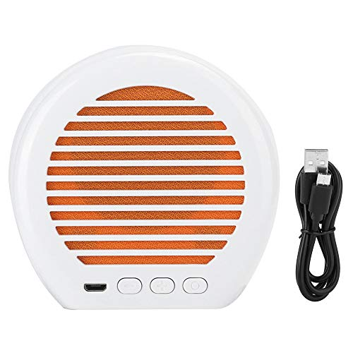 Easy to Use Wireless Bluetooth Speaker, MusiBaby Speaker 100 Hz-18khz Lithium Battery 5V with ABS...