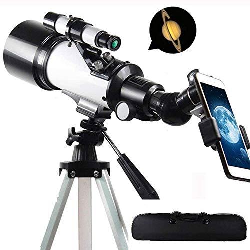 MAZ Teleskop Hd Professionals Teleskop Teleskop Teleskop Für Kinder Erwachsene Refraktor Astronomie...