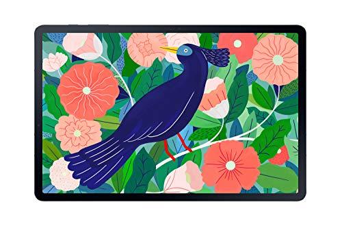 Samsung Galaxy Tab S7+, Android Tablet mit Stift, 5Gi, 3 Kameras, großer 10.090 mAh Akku, 12,4 Zoll...