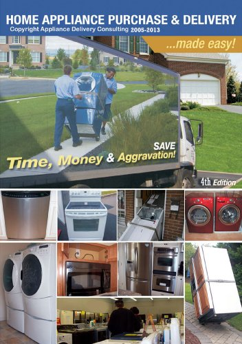 Home Appliance Purchase & Delivery Made Easy [DVD] [Region 1] [NTSC] [US Import]