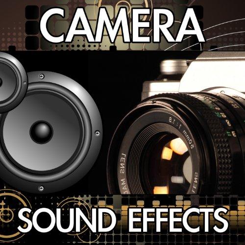 Camera Shutter Click (Digital SLR Photo Camera Taking Picture)
