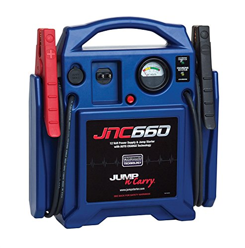 Clore Automotive JNC660 Automotive-Jump-Starters