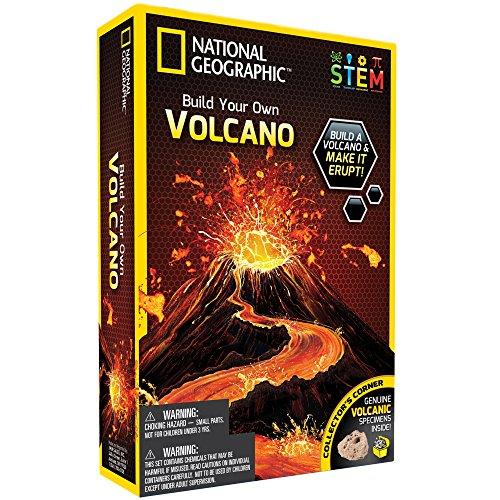 National Geographic 80479Ihre eigenen Vulkan Kit
