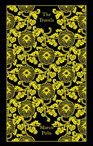 The Travels: Marco Polo (Penguin Clothbound Classics)