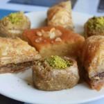 Tradicionalna turška sledica