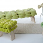 Mehko pohištvo iz tekstila