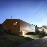 Hiša neobičajnih oblik