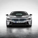 BMW i8 / Pogled v prihodnost - danes