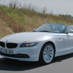 BMW Z4 2.8 sDrive
