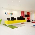 Sprejemnica - Google Tokio