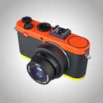Leica X2 - edicija - Paul Smith