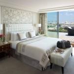 Shangri-La Hotel Paris - $1074 na noč