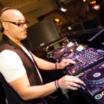 Roger Sanchez at Ruby Skye, San Francisco