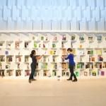Knjižni sejem v Frankfurtu