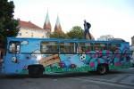 Leteči avtobus