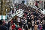 Ljubljanska vinska pot 2013