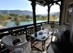Hotel in restavracija Vila Istra na Bledu