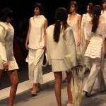 Belgrade fashion week 2013