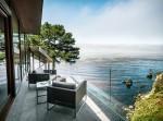 Hiša ob morju