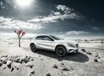Mercedes Benz GLA - Edition 1