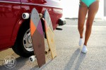 Milf Skateboard Tailor