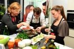 Utrip: CITY CHEF kuharska akademija – Dalmatinska kuhinja