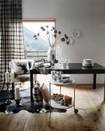 Ikea Chalet