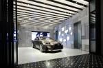 Poseben prodajni salon Lexus