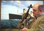 titaanik violina