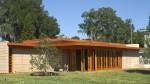 Po 74 letih realiziran Frank Lloyd Wrightov projekt