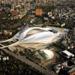 Al Wakrah - stadion Katar 2022 Zaha Hadid