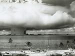 Atomska bomba - Bikini Atol