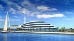 Amphibious 1000 - podvodni hotel v Dubaju