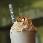 milkshake za 500 dolarjev