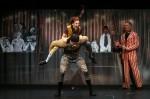 Pika Nogavička gledališče predstava
