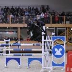 Svetovni pokal v preskakovanju ovir s konji