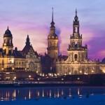 Adventni čas v Dresdnu je čaroben.