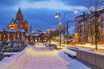 Helsinki, Finska