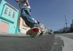 Flowlab Skateboard