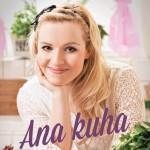 Knjiga Ana Kuha
