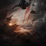 Fantazijska pustolovščina Godzilla