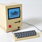 Apple iz Lego kock.