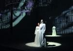 V letu 2013 je izstopala tudi ekipa Matjaža Bergerja, ki je oblikovala likovno podobo Wagnerjeve opere Leteči Holandec.