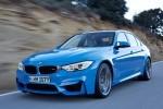 BMW M3 Limuzina