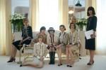 The Return – dolgo pričakovani kratki film Karla Lagerfelda