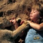 Neverjetna zgodba deklice Tippi