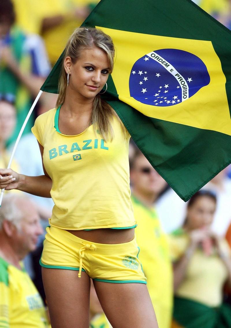 GROUP F BRAZIL VS CROATIA
