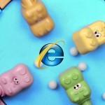 Novi Internet Explorer