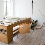 Inovativna postelja